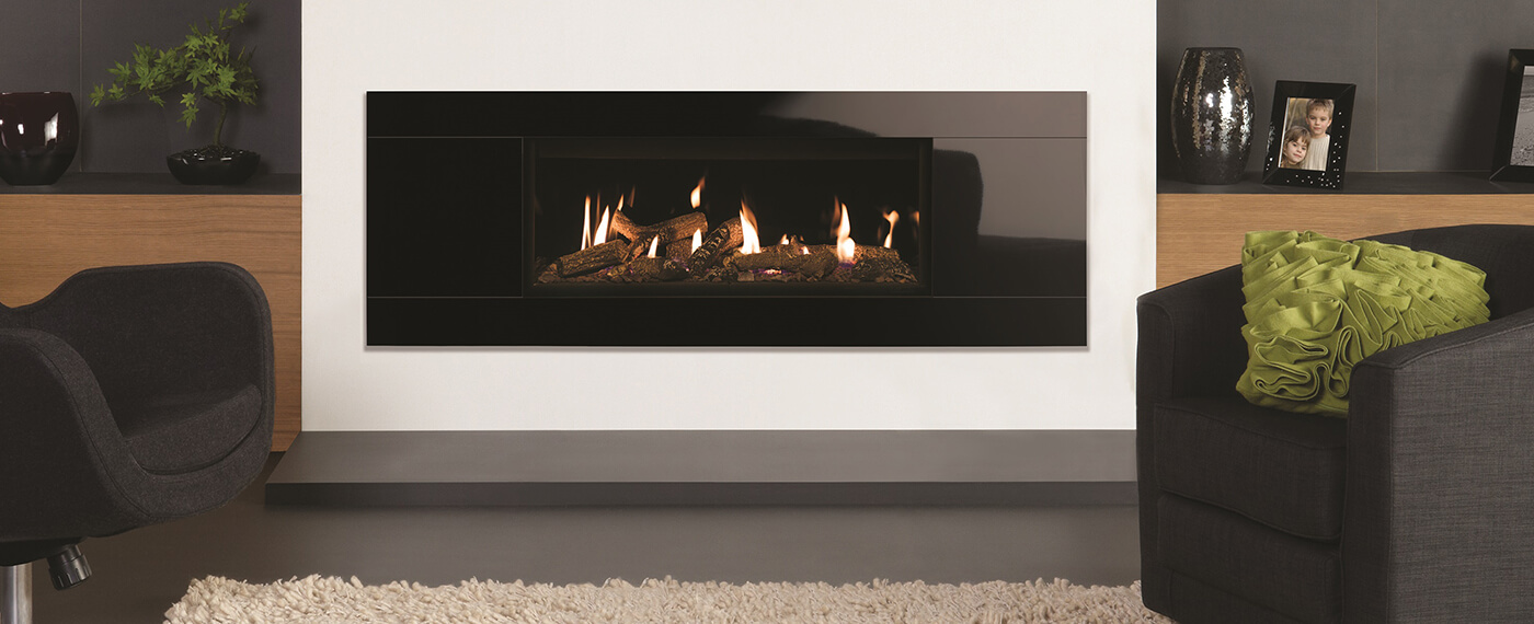 Gazco Logic2 Gas Fire