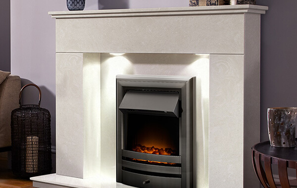 Welcome to Newcastle Fireplace Centre - Contemporary Fireplaces and