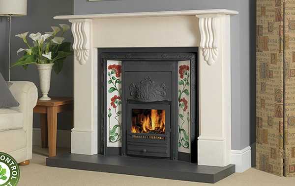 Integra Oxford Solid Fuel